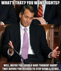 Boehner Meme - john boehner s woman problem makes for delightful meme