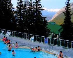 banff springs banff national park alberta a trip guide