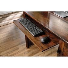 Harbor View Computer Desk With Hutch by Amazon Com Sauder Harbor View Computer Desk With Hutch In Curado
