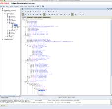 single quote character code oracle showing off the power of drillbridge query translation jason u0027s