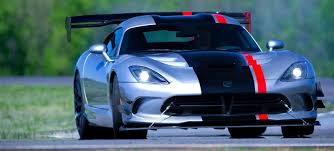 when was the dodge viper made 2016 dodge viper acr meet the nastiest viper made