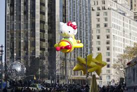 16 fun facts about the macy u0027s thanksgiving day parade mental floss