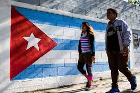 Cuban Flag Images The American Invasion Of Cuba Wsj