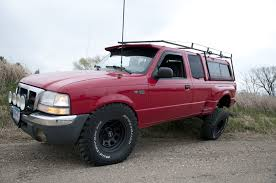 ford ranger ladder racks let s see pics of your cing or exploring rigs ranger