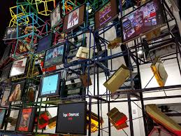 how a private video game collection turned into a museum motherboard