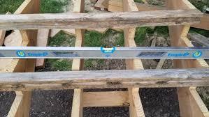 deck stair stringers pt warping doityourself com community