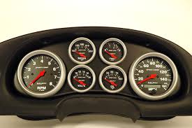 florida 5 0 1994 2004 instrument clusters