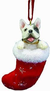 ornaments bulldog ornament personalized