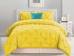 Yellow King Size Comforter Best 25 Yellow Comforter Set Ideas On Pinterest Yellow And Gray