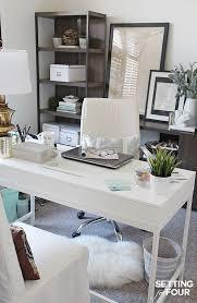 Girly Office Desk Accessories Desks Desk Decorations Ideas Feminine Office Supplies Stylish