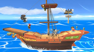 super smash bros u0027super mario maker u0027 and u0027pirate ship u0027 stage dlc
