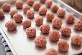 cranberry glazed meatballs recipe simplyrecipes