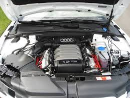 engine for audi a5 audi a5 detail