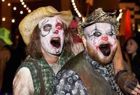 Eastbound Halloween Costumes West Hollywood U0027s Halloween Carnaval Parade Thrillist