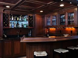 best finished basement bar ideas with luxurious basement