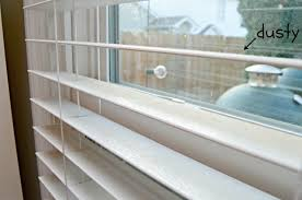 Removing Window Blinds Removing Window Blinds How To Remove Install Vinyl Blinds Diy