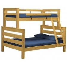 timberframe bunk beds made in canada twin full queen sizes