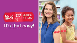 walgreens open thanksgiving day get a shot give a shot pharmacy walgreens