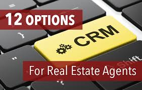 crm software 12 perfect options for real estate agents placester