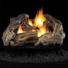 ventless log set model crhd18t procom heating
