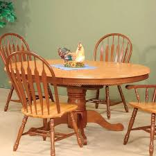 Round Dining Room Table With Leaf Dining Room Elegant 48 Round Pedestal Table With Leaves Inch Wood