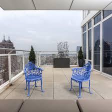balconey rooms u0026 suites at nomo soho hide away admist the hustle