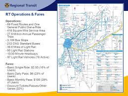 Sacramento Light Rail Map Public Transit In Sacramento Ppt Download