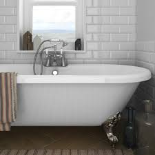 Bathroom Tiles For Sale How To Fix A Cracked Bathroom Tile Victorian Plumbing