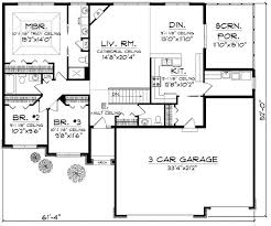 Small House Big Garage Plans 136 Best Small House Plans Images On Pinterest Small House Plans
