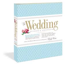 wedding planning book organizer robots author brittny drye