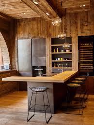 deco cuisine provencale deco cuisine bois dco cuisine bois moderne design ide de dco