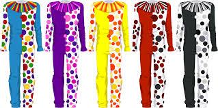 clown jumpsuit 2013 the ourworld