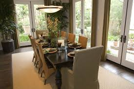white rug under dining table choose a rug under dining table