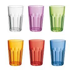 costo bicchieri di plastica bicchiere 11050100 fratelli guzzini store