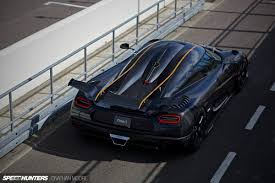koenigsegg one gold two hours to get a koenigsegg twenty feet off the ground