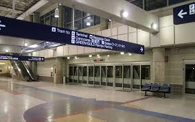 Msp Airport Terminal Map Minneapolis U2013st Paul Airport Trams Wikipedia
