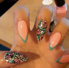 long round nail designs u0026 34 most amazing pictures nailspics