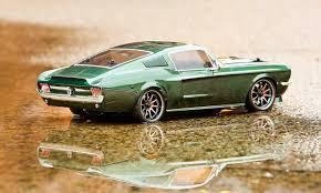 vaterra mustang 1967 ford mustang v100 s 1 10th rtr vtr03047 vaterra