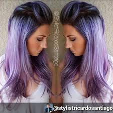 periwinkle hair style image by stylistricardosantiago smoked metallic periwinkle she