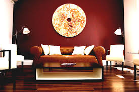 how to color match paint cozy living room with smart paint color matches maroon accent wall