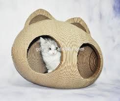 Cardboard Cat Scratcher House Cardboard Cat House Cardboard Cat House Suppliers And