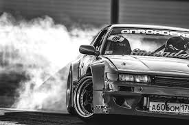nissan 240sx s14 jdm wallpaper japanese cars bmw smoke norway silvia s15