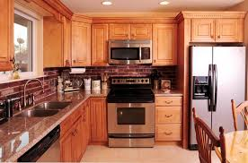 honey maple cabinets with granite countertop sewell nj yelp