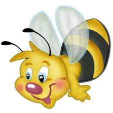 cartoon baby bees cartoon animal images