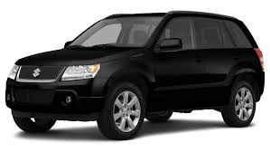 amazon com 2011 suzuki grand vitara reviews images and specs