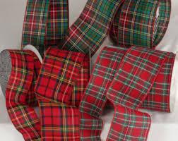 Scotch Plaid Tartan Plaid Etsy Studio