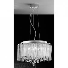 Drum Pendant Chandelier With Crystals Lovely Crystal Pendant Lights Uk Roselawnlutheran Drum Pendant
