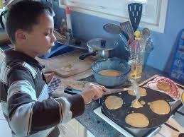 ma p tite cuisine by crêpes de potiron recette d école par fabien ma p tite cuisine
