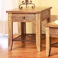 Pine End Tables End Tables Ohio Youngstown Cleveland Pittsburgh Pennsylvania