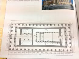 floor plan of the parthenon uncategorized parthenon floor plan in finest parthenon autodesk
